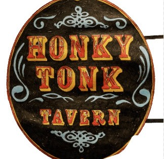 Honky Tonk Tavern-Southern Charm on the UES