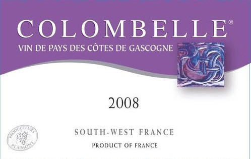 Wines from the Southwest Region of France