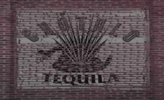 Crotalo Tequila