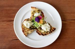 Crostone Burrata Filante
