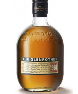 Glenrothes Unveil 1978 and 1988 Vintages