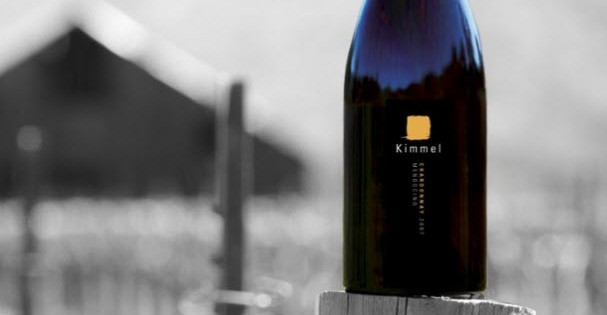 The Shine of Kimmel Wines