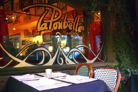 La Poubelle in Hollywood Still Going Strong 42 Years Later