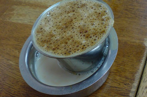Madras Coffee – What makes it so great?!