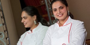 Maneet Chauhan-Profile of a Culinary Powerhouse