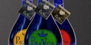 Pura Vida Tequila – 100% Agave Azul