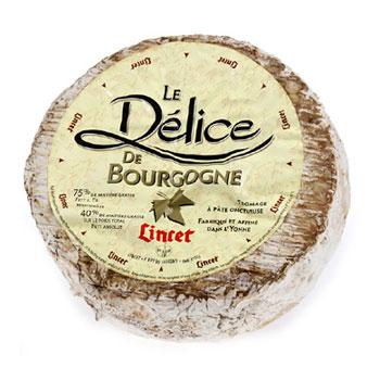 delice de bourgogne cheese