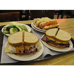 Katz's Deli – A place for true believers