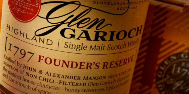 Glen Garioch Single Malt Whisky Visits Los Angeles