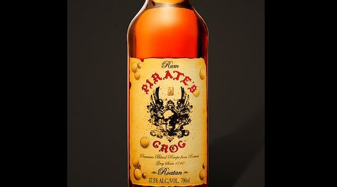 Pirate's Grog