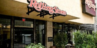 Sunday Brunch at Rolling Stone Restaurant