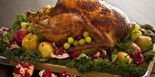 Thanksgiving Leftovers Transformed