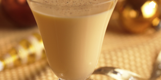 Holiday Eggnog, Skinny Or Splurge