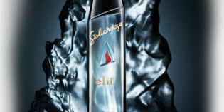 Stolichnaya Launches Pristine Water Series
