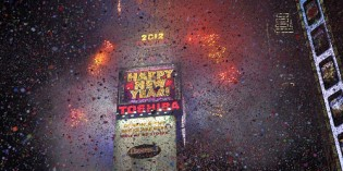 5 Awesome Ways to Ring in New Year