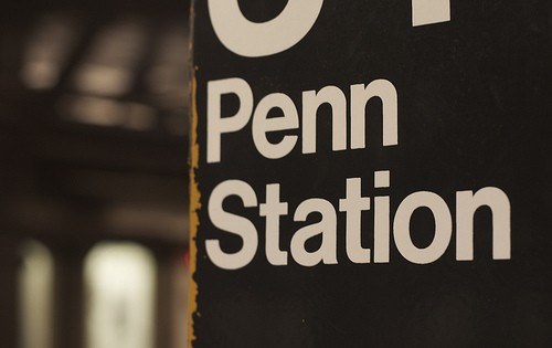 Where to Eat Near Penn Station/Madison Square Garden