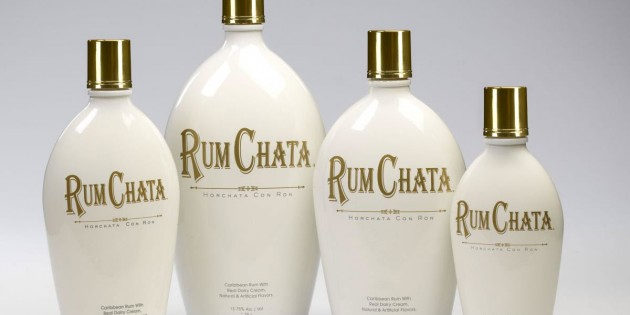 Rum Chata Cream Liqueur-Perfect for The Holidays