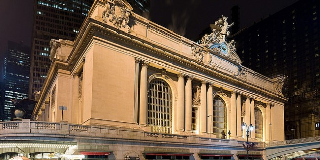 5 Restaurant Ideas Near Grand Central NYC