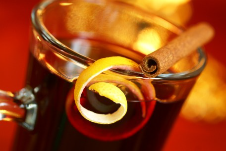 Grog, Meet Mulled Wine