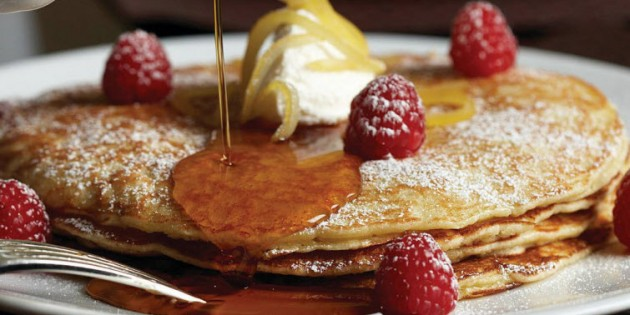 The Best Hot Cakes on the Planet