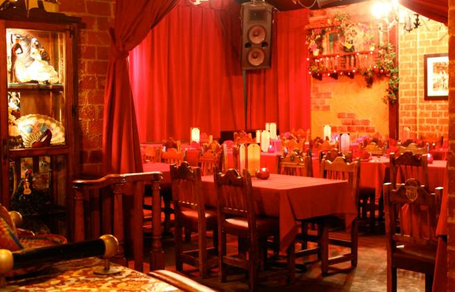 El Cid Restaurant Still Going Strong In Silverlake Daily