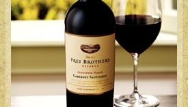 Frei Brothers 2009 Reserve Cabernet Sauvignon