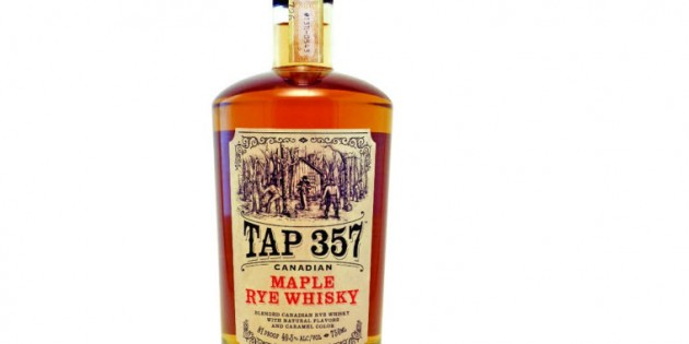 TAP 357 – Maple Rye Whisky