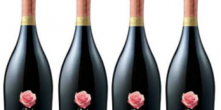 5 Wines for Valentines Day