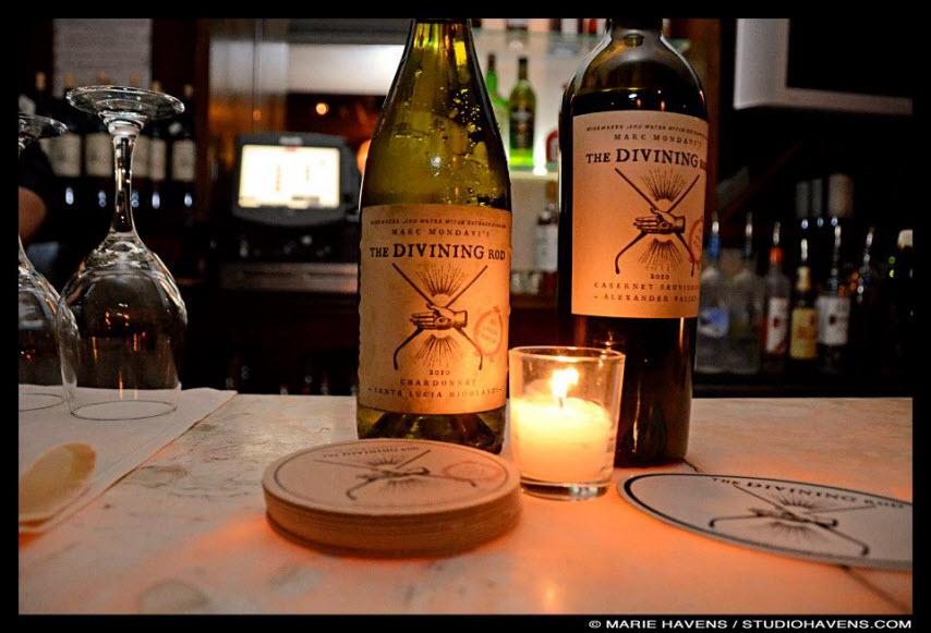 divining rod wines