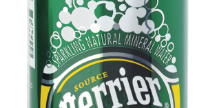 Perrier—the Fashionable Choice