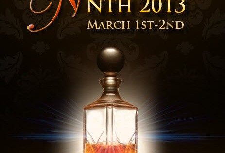 The World's Premier Luxury Whisky Show Returns To Vegas