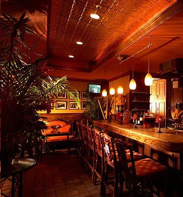 victors cafe bar
