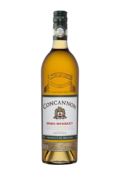 concannon Irish whisky