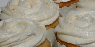 Hopsie's Healthy Easter Cupcakes