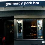 gramercy park bar