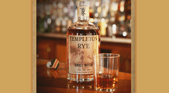 The Resurgence of Rye