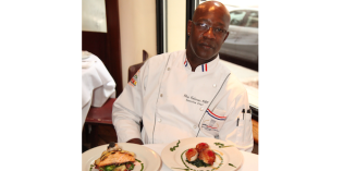 The Heart And Soul Of Chef Chris Coleman