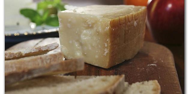 My Favorite Formaggio – Parmigiano Reggiano
