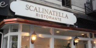 Scalinatella Delivers Seamlessly