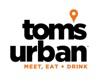 toms urban logo