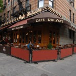 cafe dalsace