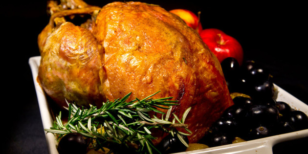 Where to have a Unique Thanksgiving Dinner in NYC in 2015
