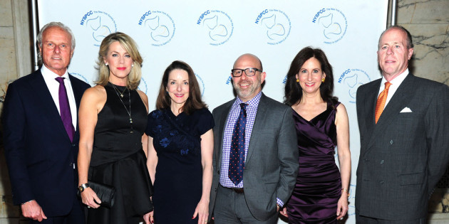 The New York Society for Prevention of Cruelty to Children Gala Wine Dinner