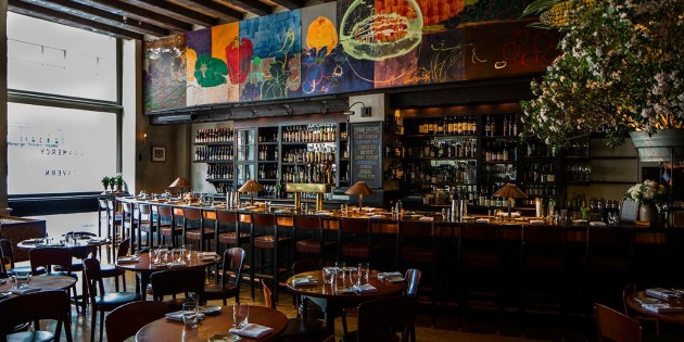 Where to Enjoy the Best Solo Dining in NYC