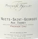 Francois Feuillet Nuits-Saint-Georges 1er Cru Aux Thorey 2012